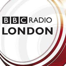 Interview on BBC Radio London