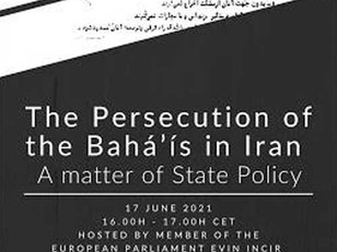The Persecution of the Bahá í in Iran