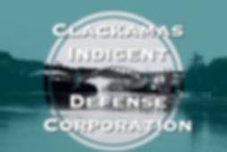Clackamas Indigent Defense Corporation