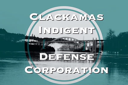 Clackamas Indigent Defense Corporation