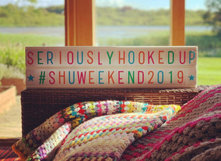 seriously.hooked.up weekend away May 2019