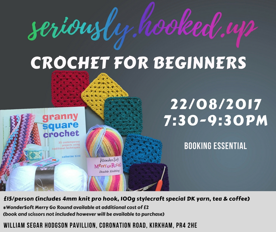 crochet for beginners 22_08_2017
