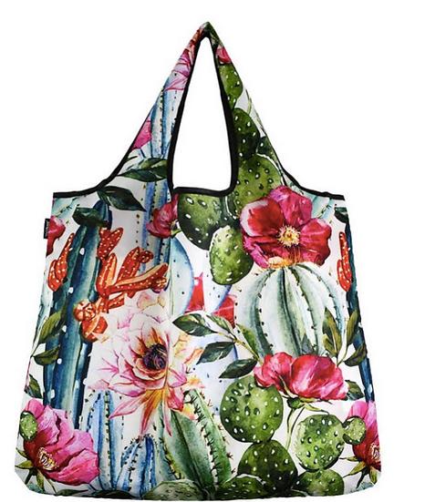 Reusable Bag - Cactus