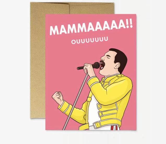 Mama Ou!