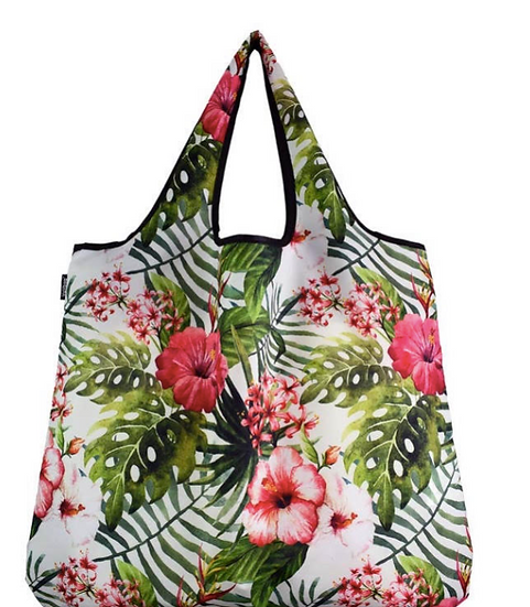 Reusable Bag - Floral