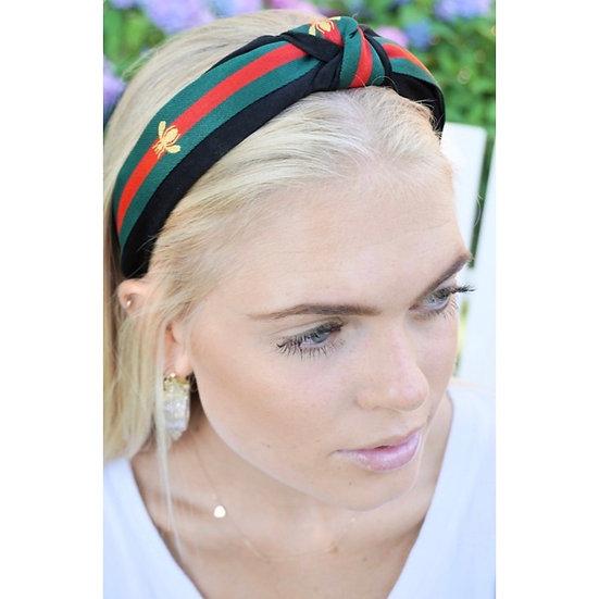 Stripes headband