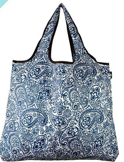 Reusable Bag - Paisley