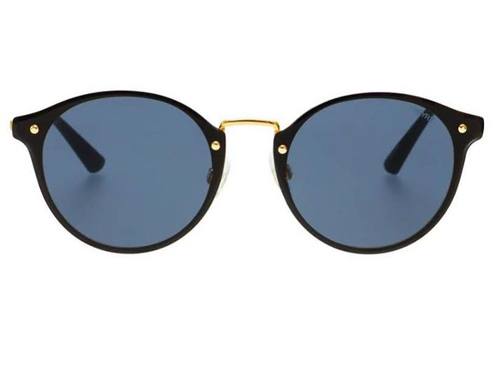 Crystal Sunglasses (Black)