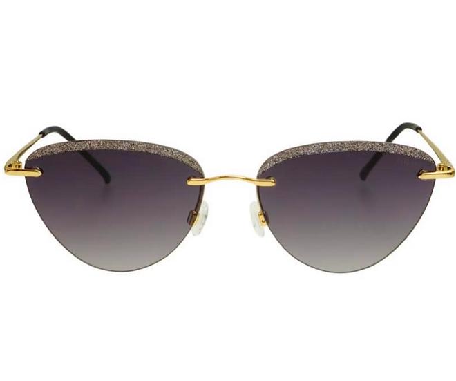 Mia Sunglasses (Dark)