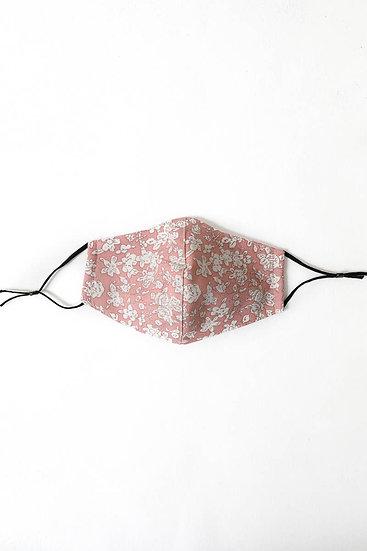 Floral Reusable Protective Fasemask
