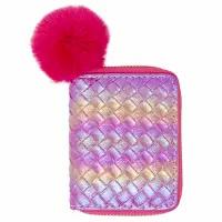 Pink Mermaid Wallet