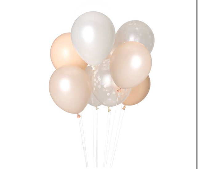 Dream balloon bouquet