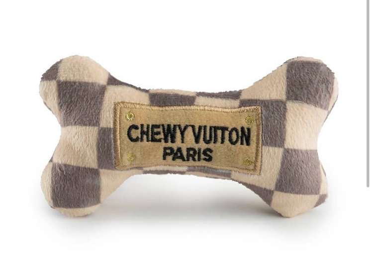 Chewy Vuitton Paris (Small)