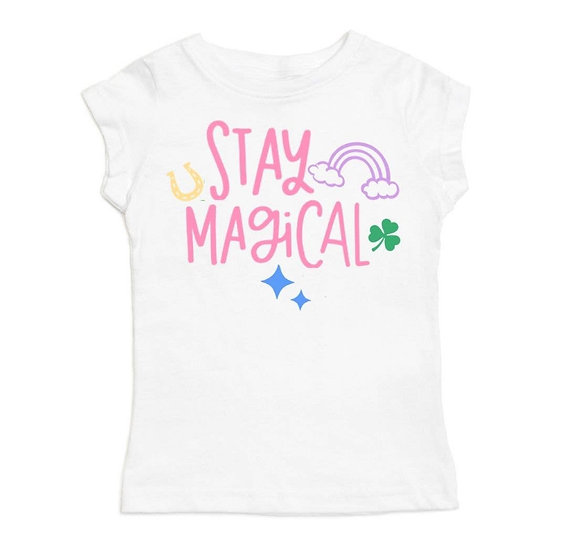 Stay Magical Tee