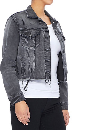 Rory Distressed Jacket