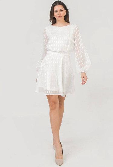 See my shine Dress