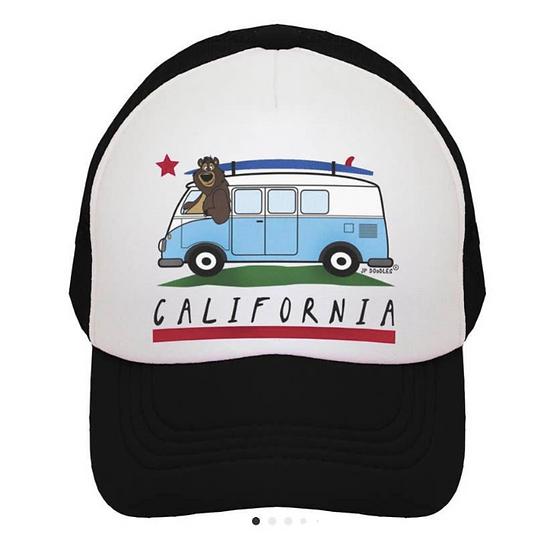 California Kids Cap
