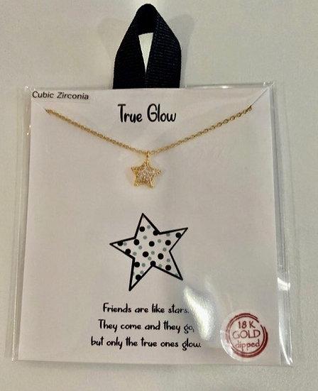 True Glow Necklace