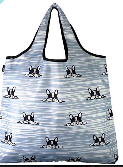 Reusable Bag - Dog
