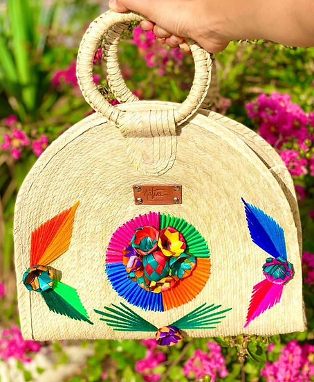 Luna Bag (Medium)