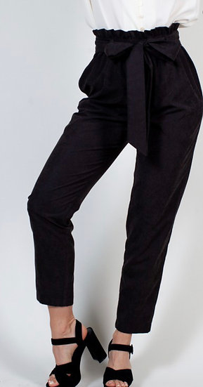 Paperbag Highwaist Pants