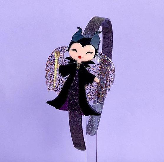 Maleficent Headband