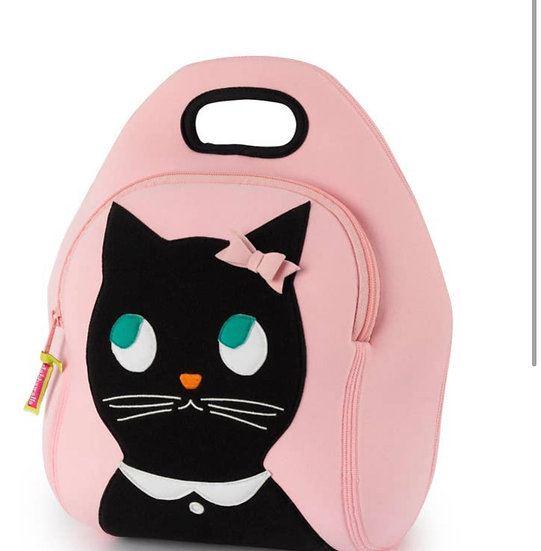 Kitty Eco-Friendly Lunch Bag