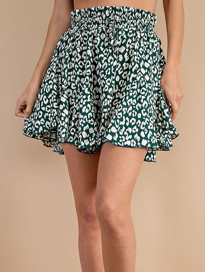 Wild Summer Skirt