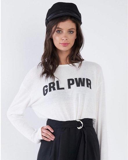 """""""Girl Power"""""""