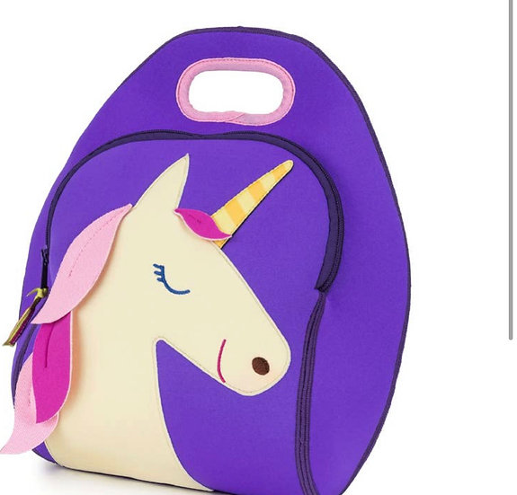 Unicorn Eco-Friendly Lunch Bag