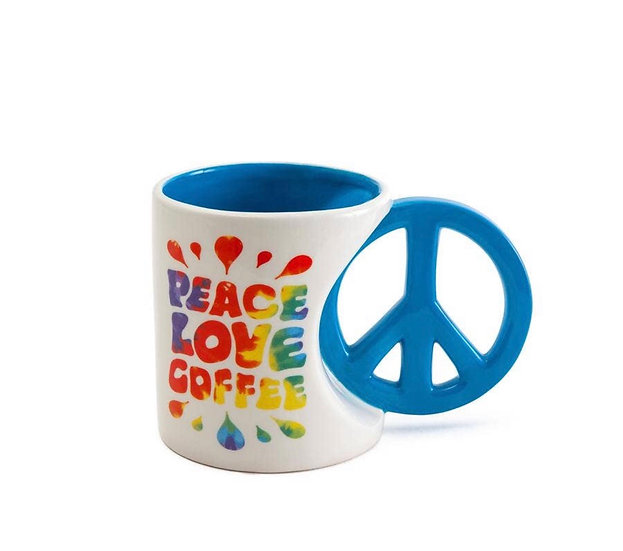 Good Vibes Mug