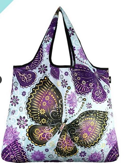 Reusable Bag - Butterfly
