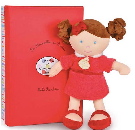 Demoiselle de Doudou Soft Doll