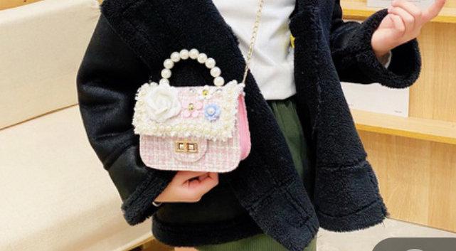 Girls Love Bag
