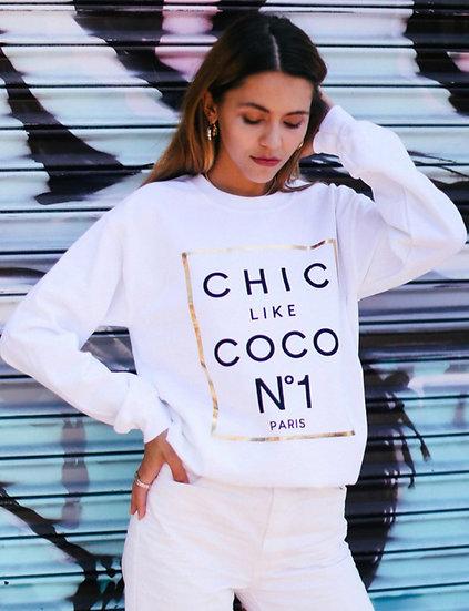 Chic Like Coco