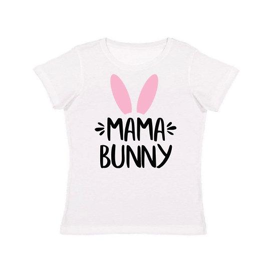 Mama Bunny Shirt
