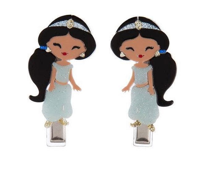 Arabian Princess Hair Clip