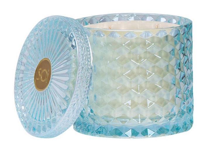 Azure Sands Shimmer Candle