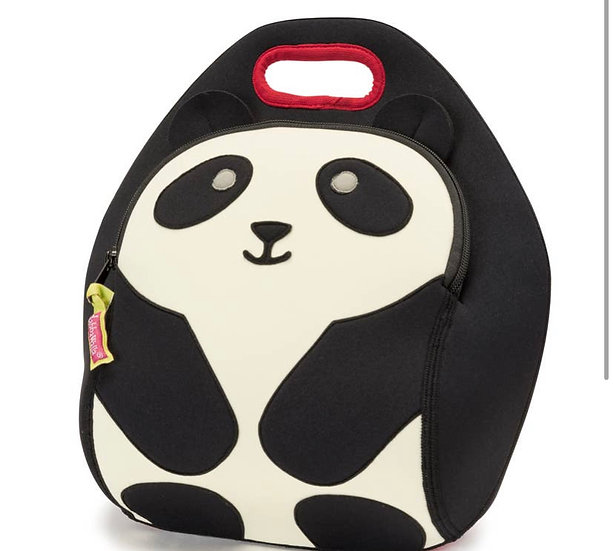 Panda Eco-Friendly Lunch Bag