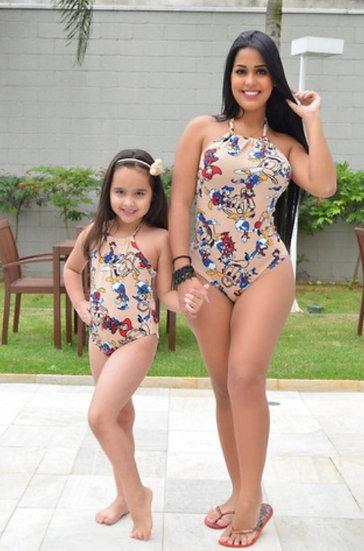 Mommy & Me Disney (Child)
