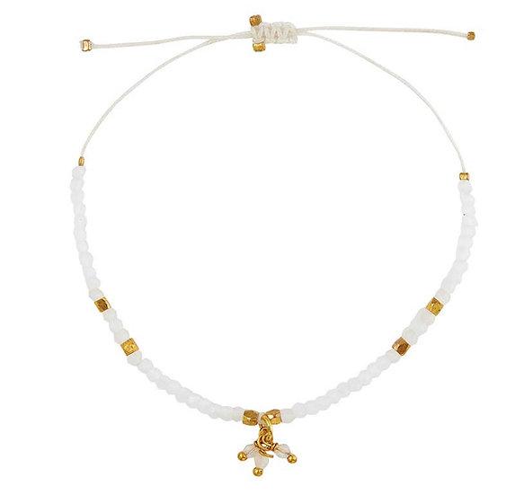 Chemistry Bracelet - Crystal