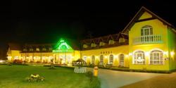 Hotel Zámeček - Mikulov (CZ)