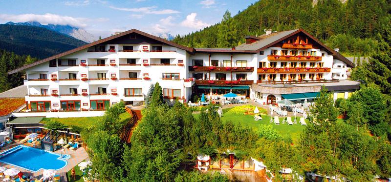 Hotel Bergresort - Seefeld (A)