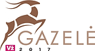 Gazele 2017 | Gazeles apdovanojimai