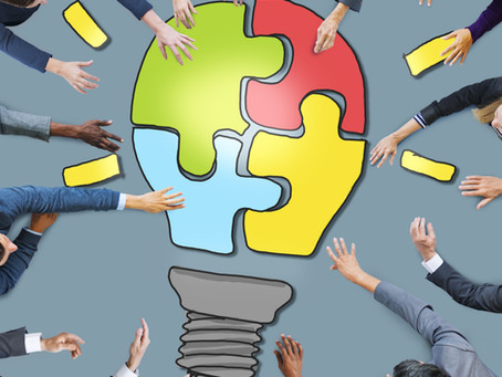 How to build a culture of knowledge-sharing