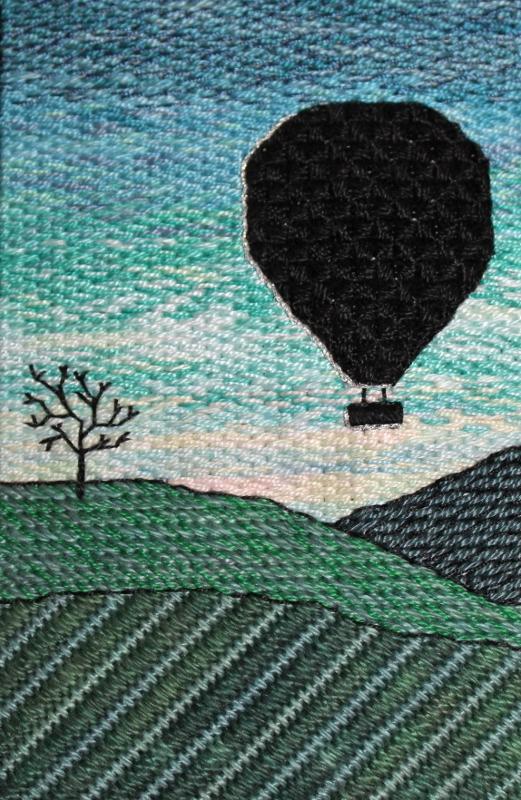 Yarra Valley Series - Morning Flight