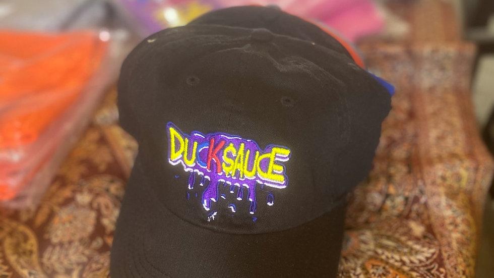 Duck$auce Hat