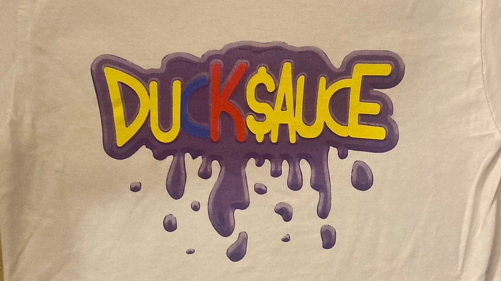 Duck$auce v3 T-Shirt