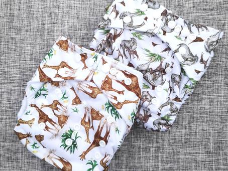 Cloth Nappy Myths