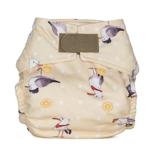 Baba + Boo Newborn Pocket Nappy